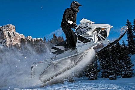 Как правильно выбрать лучший снегоход