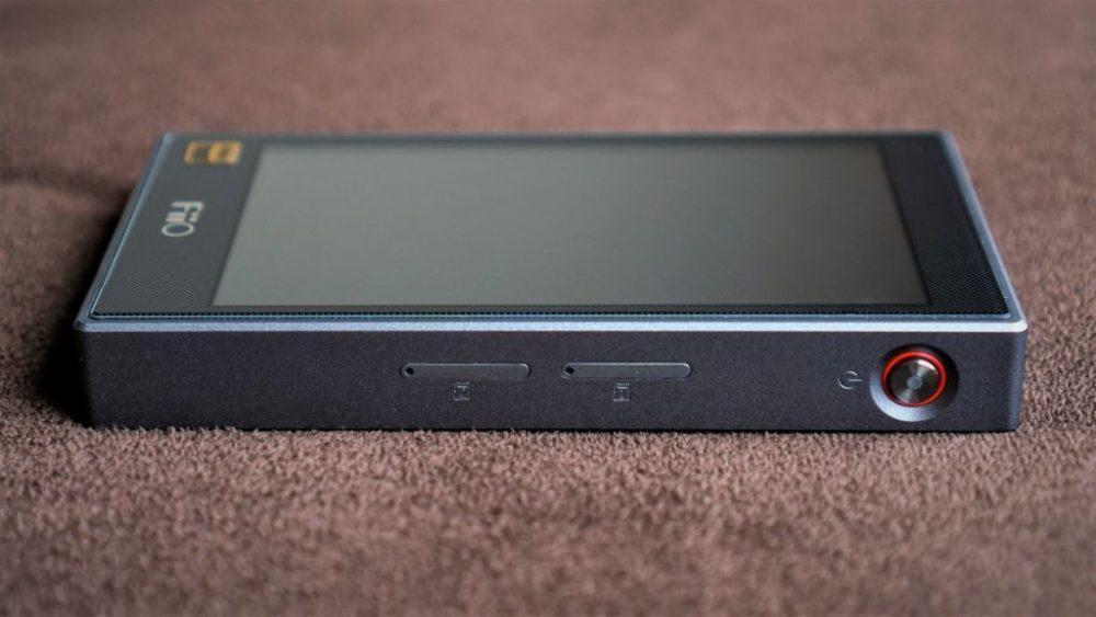 Fiio X5 III фото