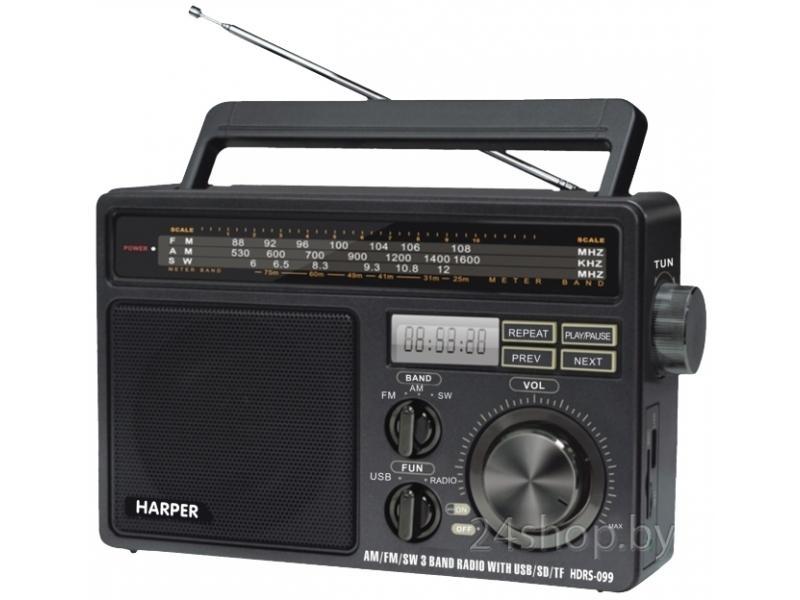 HARPER HDRS-099 фото