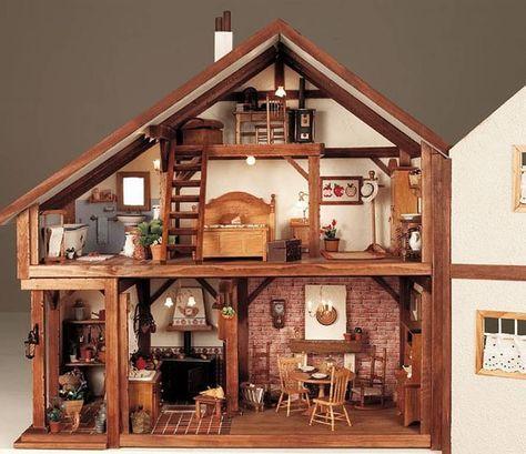 Лучшие кукольные дома: как выбрать лучшую модель, характеристики, цены