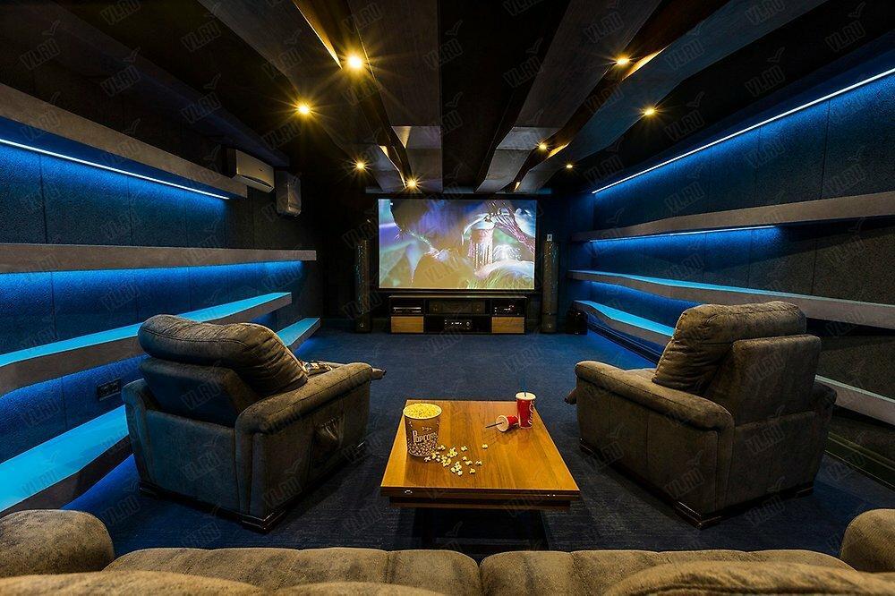 Как выбрать лучший домашний кинотеатр