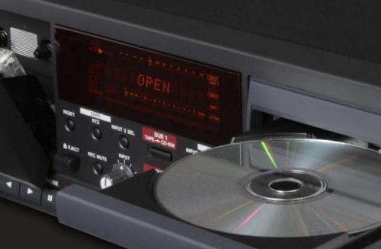Рассматриваем лучшие CD-проигрыватели