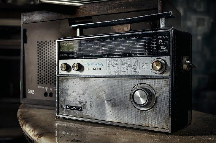 Как выбрать лучший радиоприемник