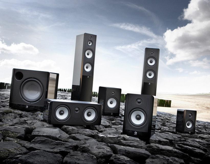 Как выбрать лучшую акустическую систему