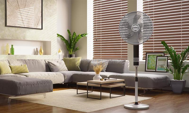 Обзор лучших вентиляторов
