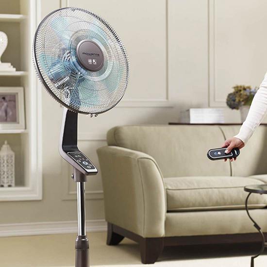 Как выбрать лучший вентилятор