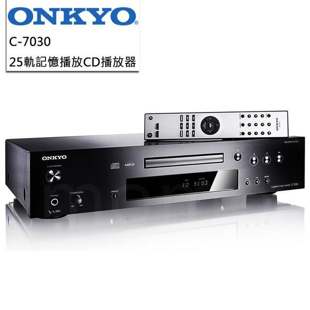 Onkyo C-7030 фото