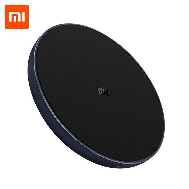 Xiaomi Mi Wireless Charging Pad фото