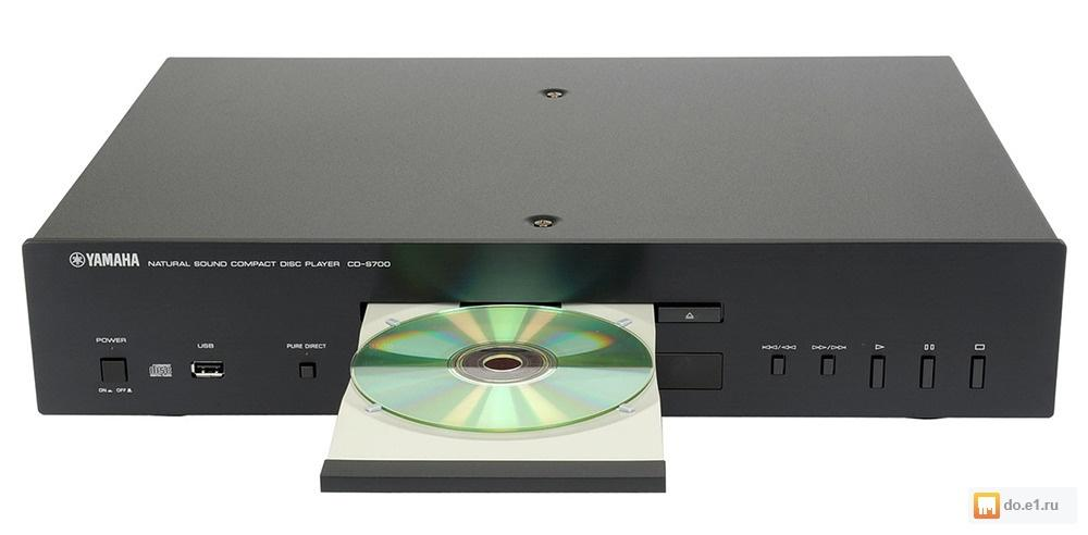 YAMAHA CD-S700 фото