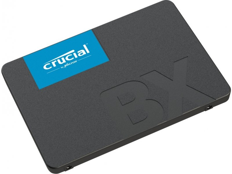 Crucial CT480BX500SSD1 фото