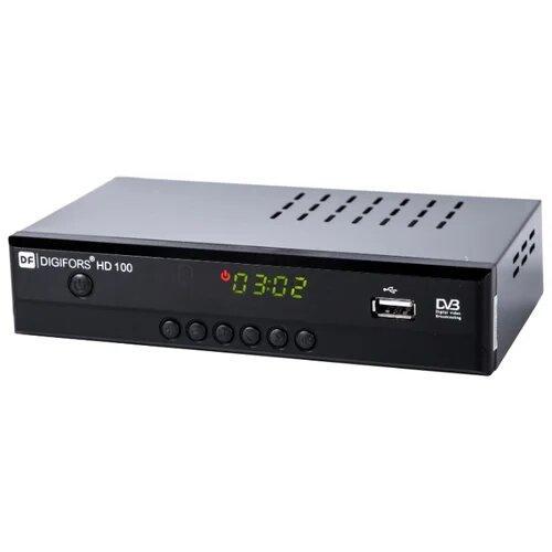 Digifors HD 100 Premium фото