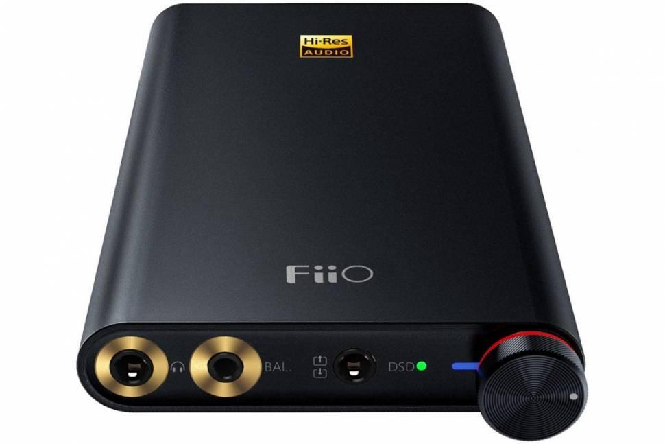 Fiio Q1 Mark II фото