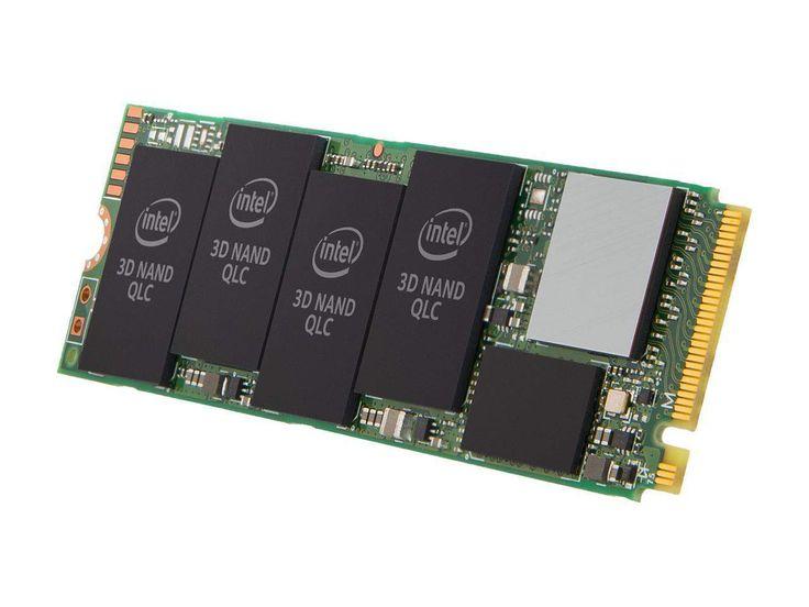 Intel SSDPEKNW010T8 фото