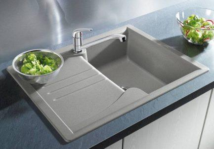 Обзор лучших кухонных моек