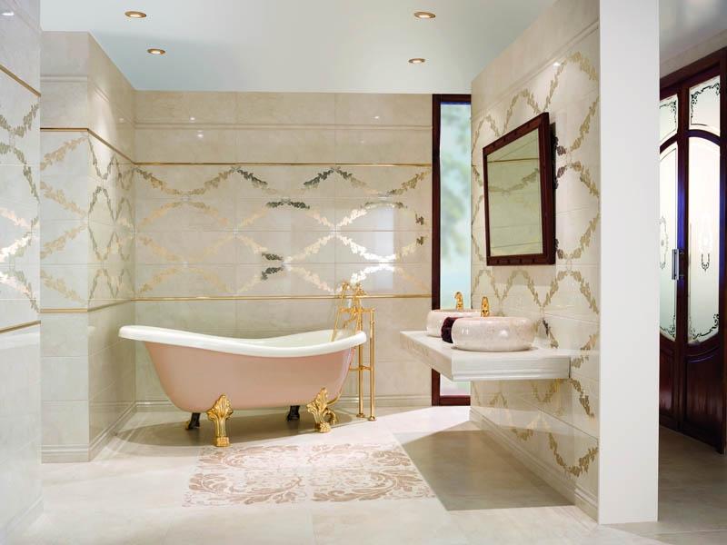 Как выбрать лучшую ванну