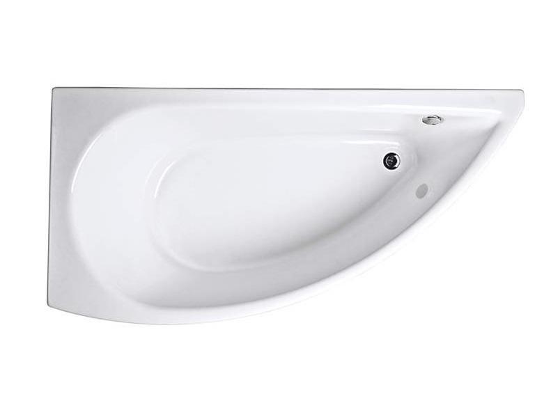 Ванна 1Marka PICCOLO 150x75 без гидромассажа акрил угловая фото