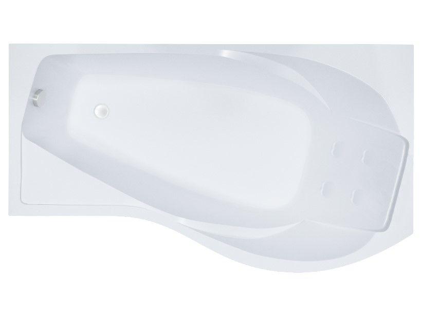 Ванна Triton МИШЕЛЬ 170x96 акрил фото