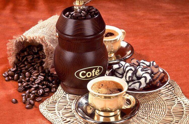 Описание лучших кофемолок