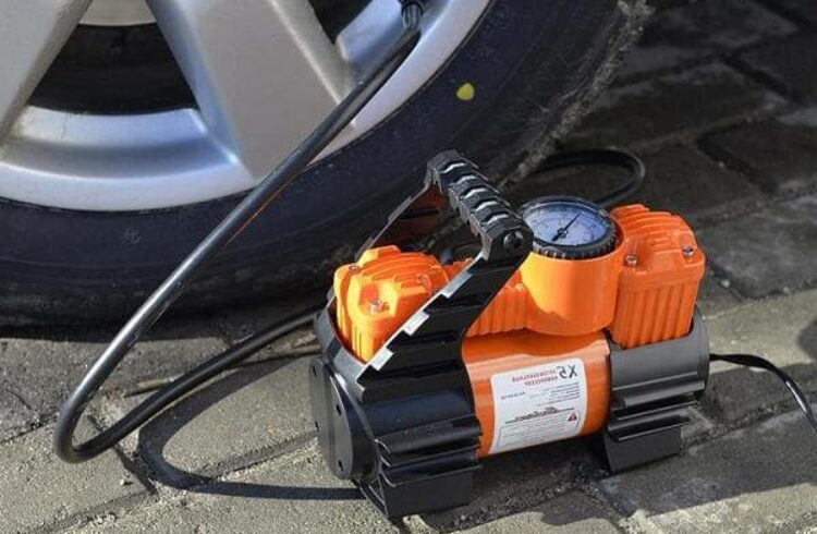 Рейтинг лучших автомобильных компрессоров
