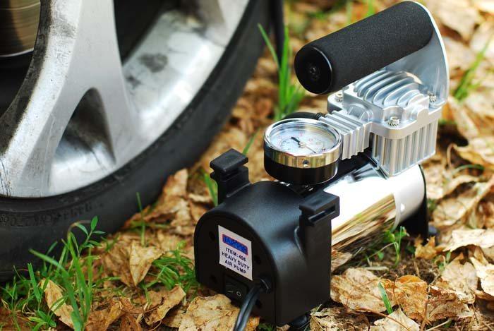 Как выбрать лучший автомобильный компрессор