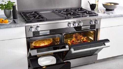 Рейтинг 10 лучших кухонных плит