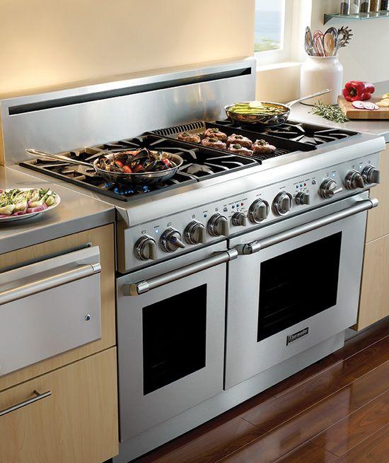Как выбрать лучшую кухонную плиту