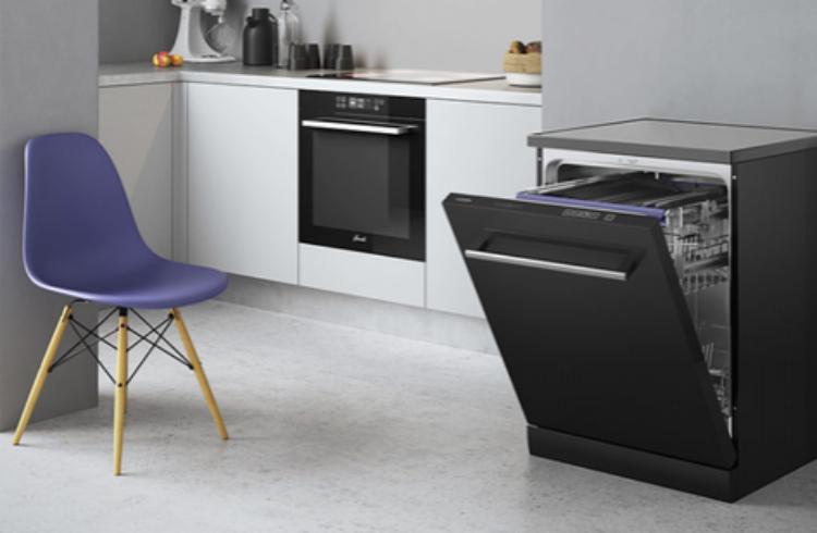 Описание лучших отдельно стоящих посудомоек