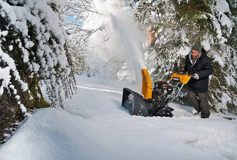 Как выбрать лучший снегоуборщик