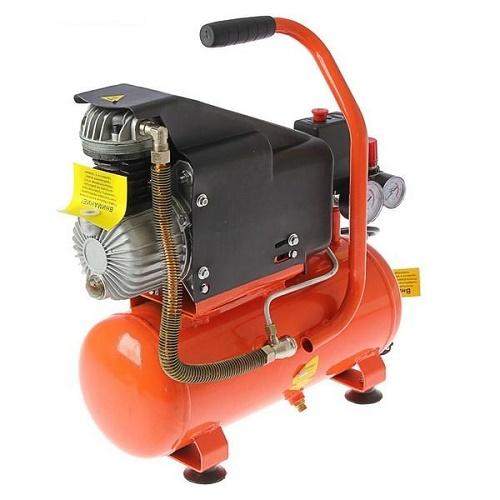 Wester W 006-075 OLC, 6 л, 0.75 кВт фото