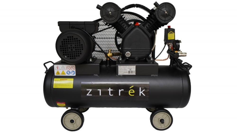 Zitrek Z3K320/50 , 50 л, 1.8 кВт фото