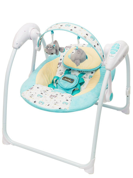 Amarobaby Swinging Baby фото