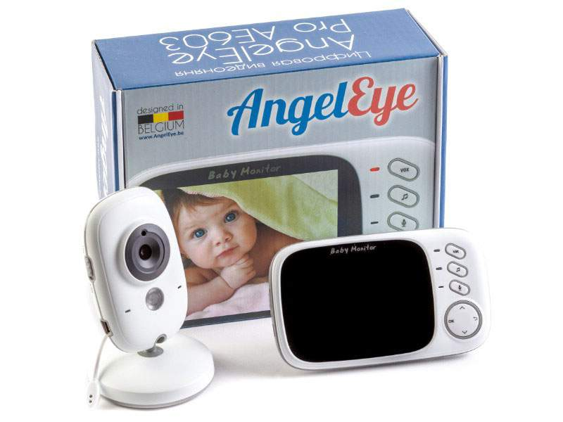 AngelEye AE603 фото