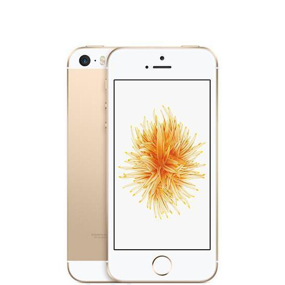 Apple iPhone SE 32GB фото