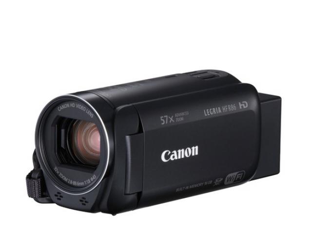 Canon LEGRIA HF R806 фото