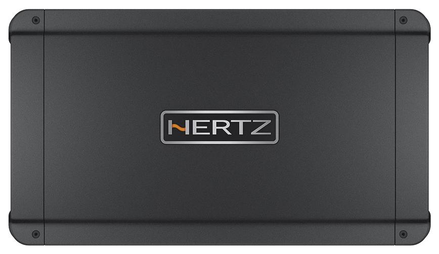 Hertz HCP 4 фото