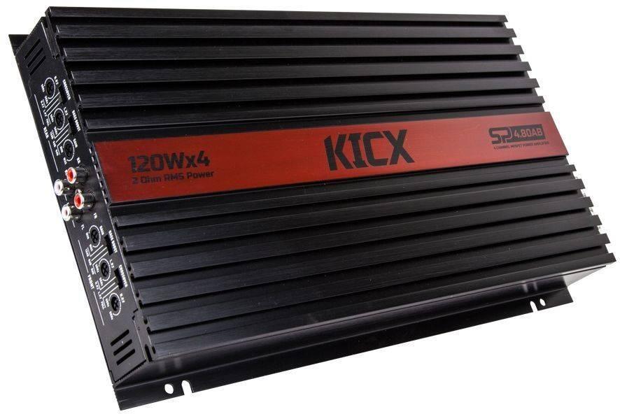 Kicx SP 4.80AB фото