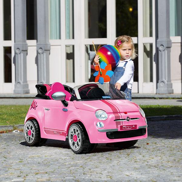 Как выбрать лучший детский электромобиль