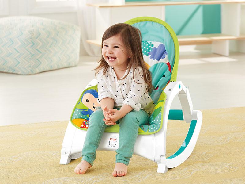 Как выбрать лучшее кресло-качалку