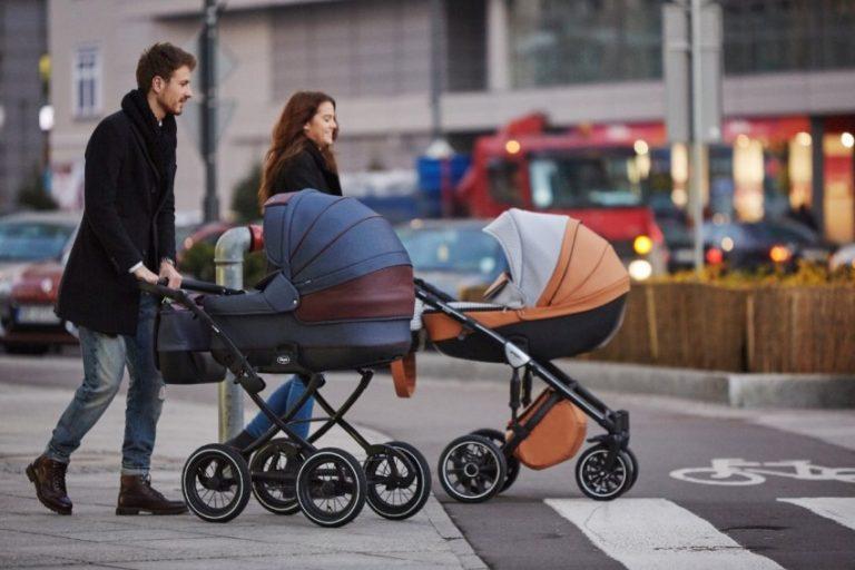Как выбрать лучшую коляску