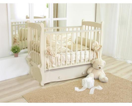 Обзор лучших детских кроваток