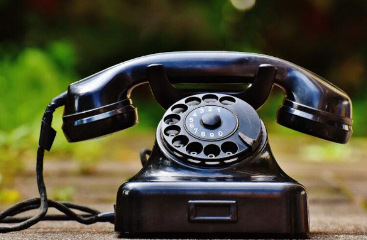 Обзор лучших проводных телефонов
