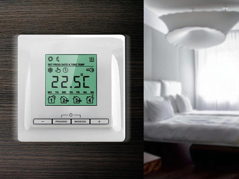 Как выбрать лучший терморегулятор