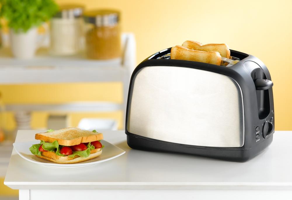 Как выбрать лучший тостер