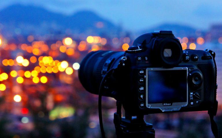 Обзор лучших видеокамер