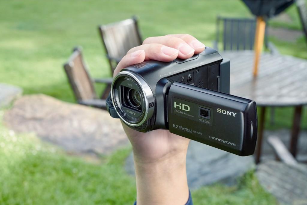 Как выбрать лучшую любительскую камеру
