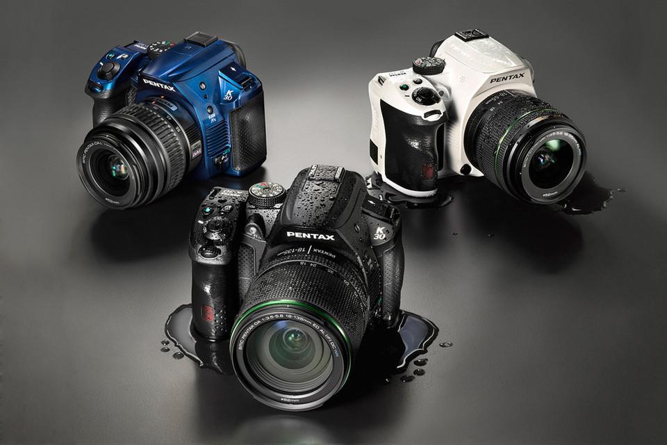 Как выбрать лучшую полупрофессиональную камеру