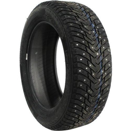 Nokian Tyres Hakkapeliitta 8 215/55 R17 98T зимняя шипованная фото