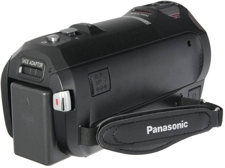 Panasonic HC-V760 фото
