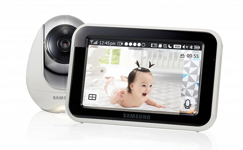 Samsung SEW-3053WP фото