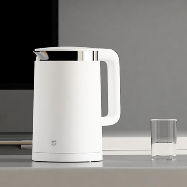 Xiaomi Smart Kettle Bluetooth (YM-K1501) фото